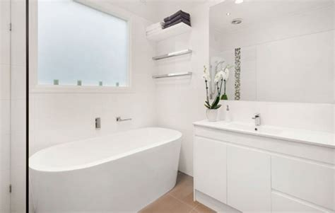 can i renovate my bathroom myself what to consider when renovating a bathroom news ray