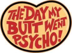 The Day My Went Psycho the day my went psycho netflix