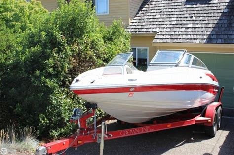 crownline boat steering cable crownline 19 ss boats for sale