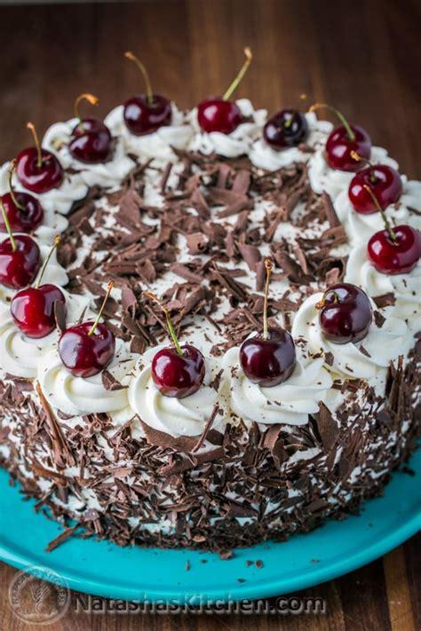 black forest cake black forest cake recipe german chocolate cake
