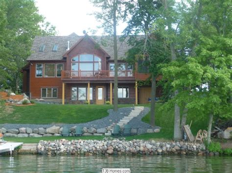 Balsam Lake Cottage Rentals by Distinctive Homes By Tjb Homes Cottage