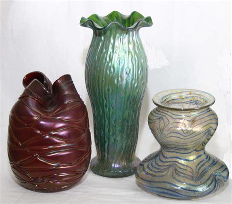 Sea Urchin Vase by Kralik Quot Sea Urchin Quot Neptun Like Vase Collectors Weekly