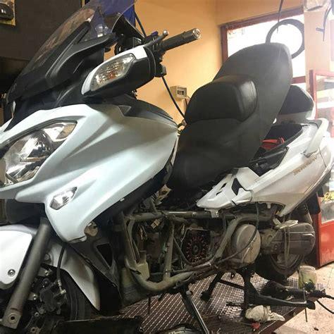 ba bue motor uemraniye motosiklet tamircisi atv motor