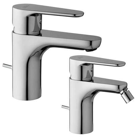 rubinetti lavabo bagno paffoni green set rubinetteria bagno miscelatori