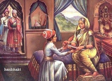 jijabai biography in hindi little known facts of brave hindu king sambhuji raje son