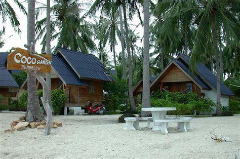 coco garden koh phangan
