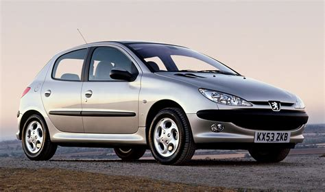 peugeot 207 year 2003 peugeot 206 hatchback review 1998 2009 parkers