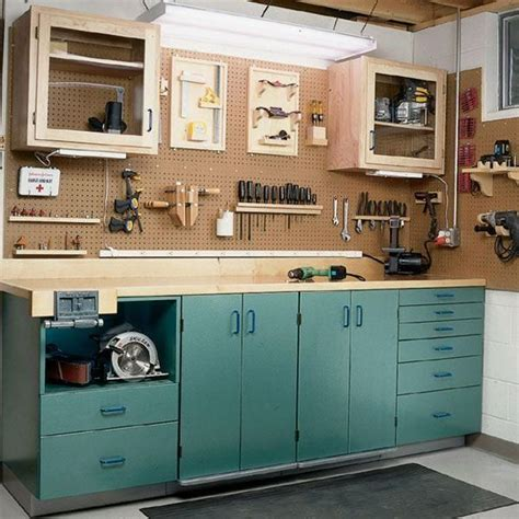 Garage Cabinets With Pegboard 22 Best Images About Barndominium On Iowa Rv