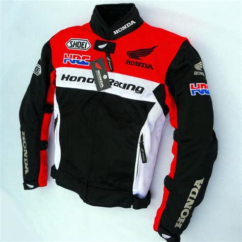 Hoodie Honda Cbr Racing Station Apparel honda motorcycle racing textile oxford waterproof jacket