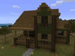 Gallery For Gt Minecraft Farm House Schematics