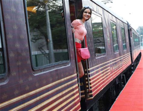 maharaja express in india about the maharajas express luxury india