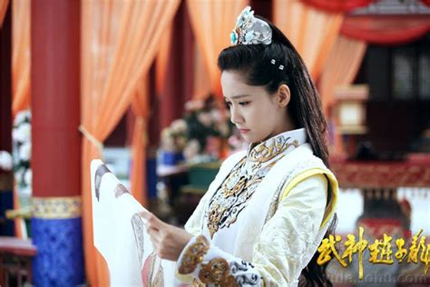 film god of war yoona snsd s yoona and more of her pictures from the drama god