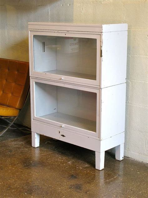 Pin By Lou Robbins On Desert Home Inspiration Pinterest White Barrister Bookcase