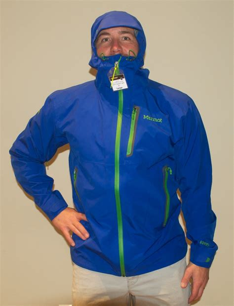 marmot speed light review seven new premium gore tex pro jackets