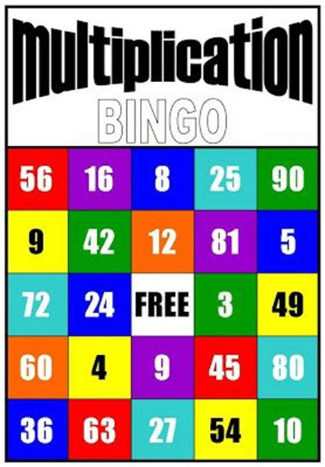 dice bingo printable decks head to and math on pinterest