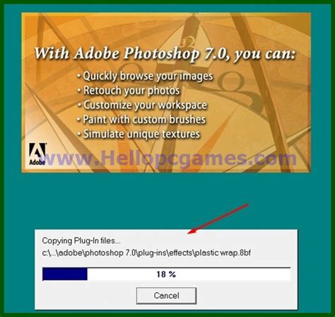 adobe photoshop 7 0 tutorial notes how to install adobe photoshop learn step by step