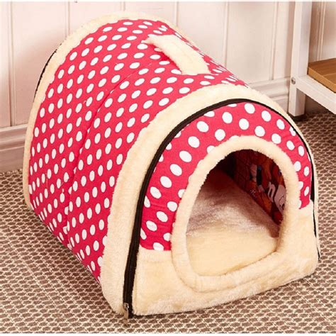 multi dog house hot multi function dog house nest with mat foldable pet dog bed cat bed house for s m