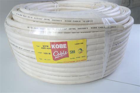Promo Kabel Listrik Power Supreme Nym 3x2 5 Mm 50meter Gojek Gr jual kabel listrik nym 2x1 5 2x2 5 2x4 2x6 2x10 3x1 5 3x2 5 3x4 3x6 3x10 4x1 5 4x2 5 4x4