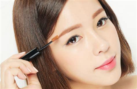 membuat nama korea untuk wanita 3 langkah untuk membuat make up flawless ala wanita korea