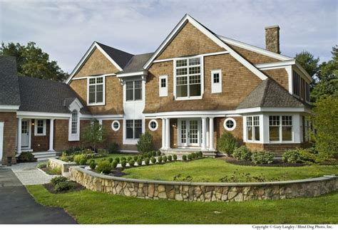 shingle style home shingle style home architecture pinterest