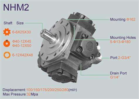 dusterloh hydraulic motor radial piston hydraulic motors kawasaki precision