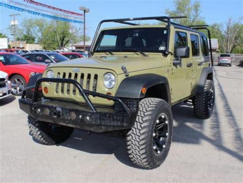 Jeep Comanche Roof Rack by Sell Used 3 6l V6 Hardtop Roof Rack Lifted Black Rims Road Tires Alpine Cd Max Tow 4x4 In