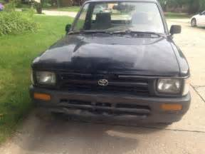 Toyota 94 For Sale 94 Toyota Truck For Sale In Columbia Missouri