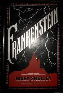Book Report On Frankenstein By Mary Shelley Mary Shelley