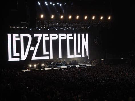 Kaos Led Zeppelin Logo Kaos 1 heavy metal band logos