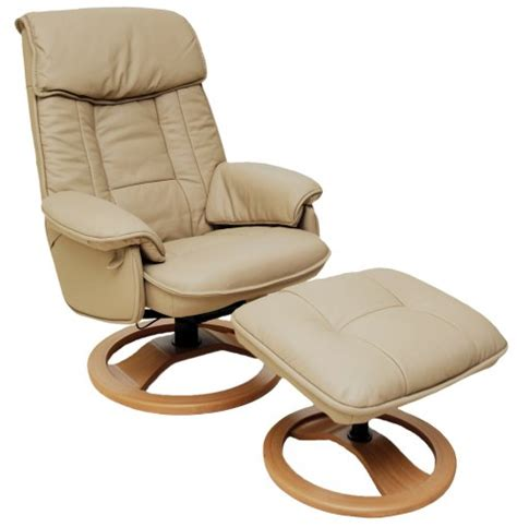 easy chair recliner daneway easychair morris swivel recliner chair and stool