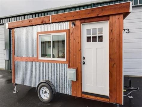 walden book trailer this 98 sq ft trailer looks tiny but inside is a