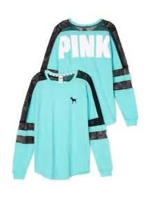 design a varsity crew shirt varsity crew pink victoria s secret from victoria s secret