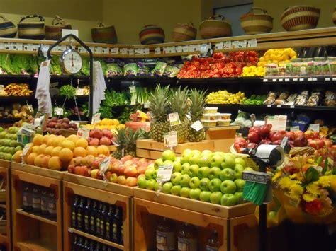 Shoo Organic live beautifully where i shop for organic produce