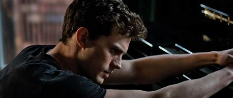 film romance fifty shades of grey first trailer for fifty shades of grey