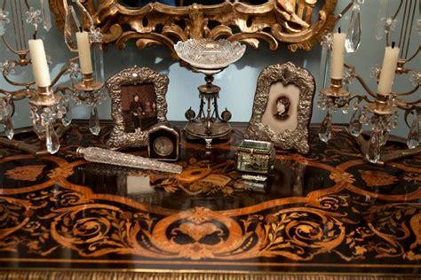 Karenina Set director joe wright of karenina set decorators