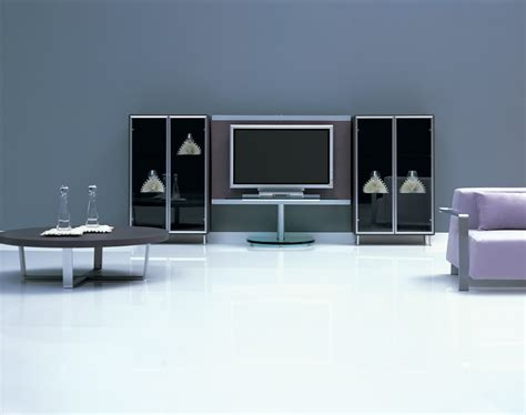 Lcd Tv Wall Cabinet Design by Lcd Tv Cabinets Designs Ideas An Interior Design