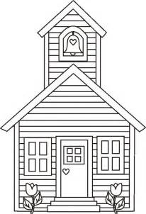 school coloring pages coloring page school coloring pages 1
