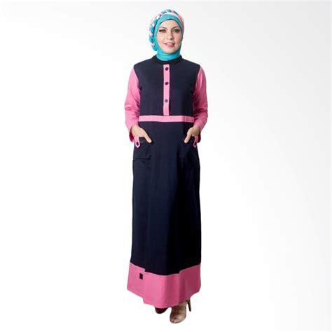 Koko Nibras Nk 02 Katun Dobby jual baju muslim modern cek harga di pricearea