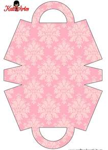 damask free printable paper purses is it for parties