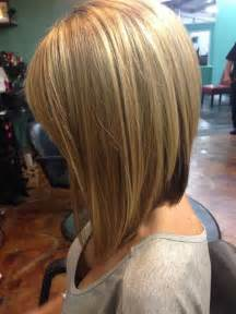 Layered inverted bob haircut with bangs car pictures