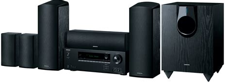 onkyo ht s5800 5 1 2 ch home theater system accessories4less