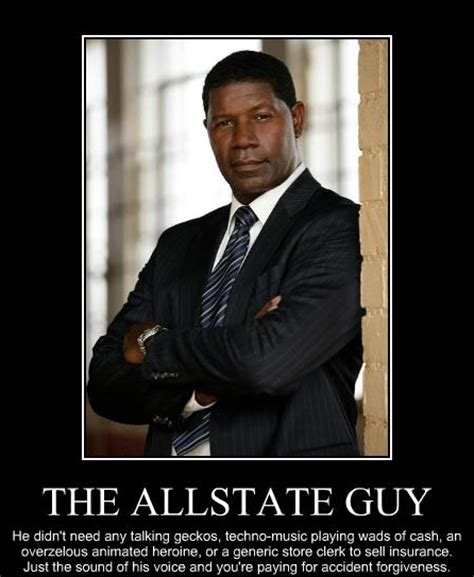 Allstate Guy Meme - the gallery for gt allstate are you in good hands