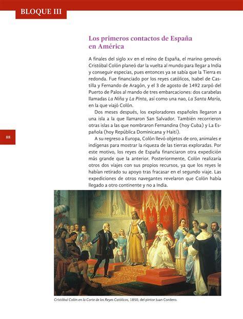 libros de historia 2015 2016 issu libro de historia 5 grado 2015 2016 sep libro sep historia