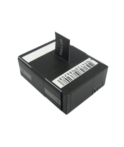 Batere Go Pro Hero3 battery 3 7v for gopro 3 and 3 and hd hero3
