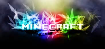 cool youtube banners minecraft