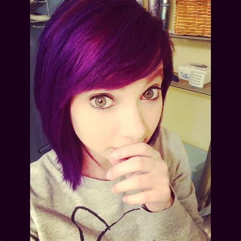 pravana hair color purple pravana vivids purple hair color hair