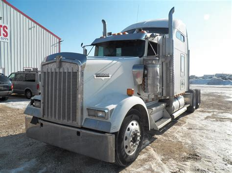 2000 kenworth for sale 2000 kenworth w900 conventional trucks for sale 32 used