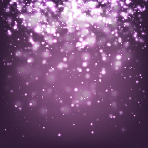 glitter wallpaper vector purple abstract glitter background vector free download