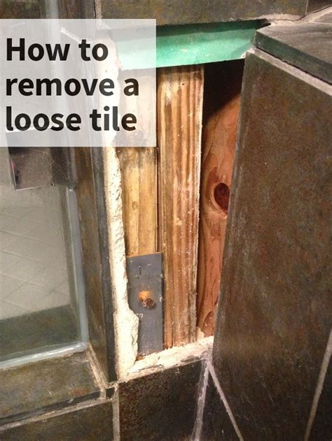 remove bathroom tile how to remove bathroom floor tile crack is whack how to