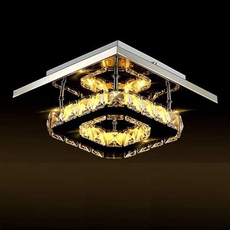 modern square pendant light modern square led ceiling light fixture pendant